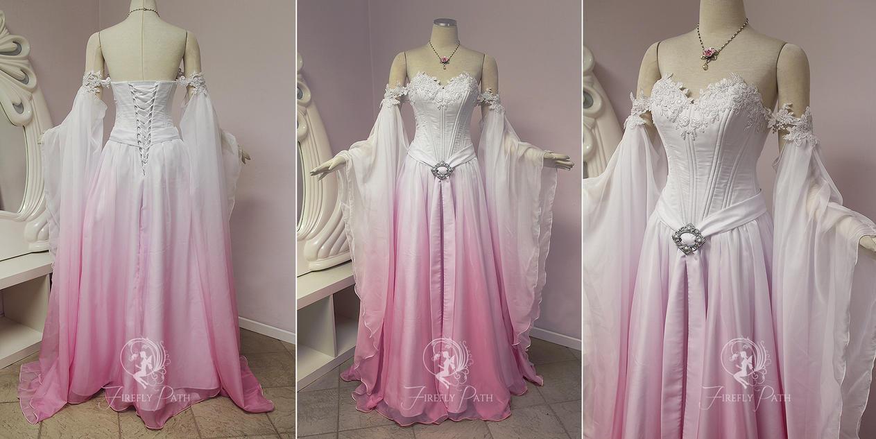 bba2d6ff3e324 Elegant Armor Gown By Firefly Path Deviantart – Dibujos Para Colorear
