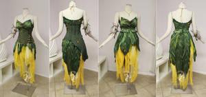 Spiderwick Elf Dress