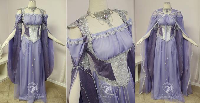 Magic Mirror Gown