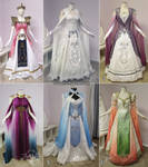 Princess Zelda Fashion