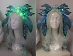 Deepsea Siren Headdress