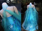 Water Faerie Back View