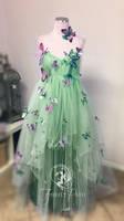 Butterfly Garden Gown