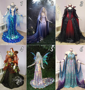 Which Fantasy Character would you be