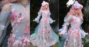 The Princess of Petal Falls