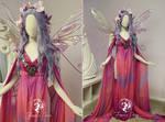 Summerset Faerie Gown