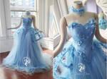 Rococo Dream Gown