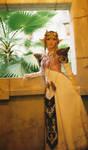 Princess Zelda by Firefly-Path