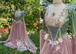 Mythic Garden Gown