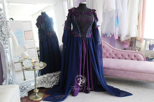 Royal Sorceress Gown