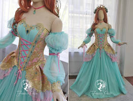 Carousel Gown