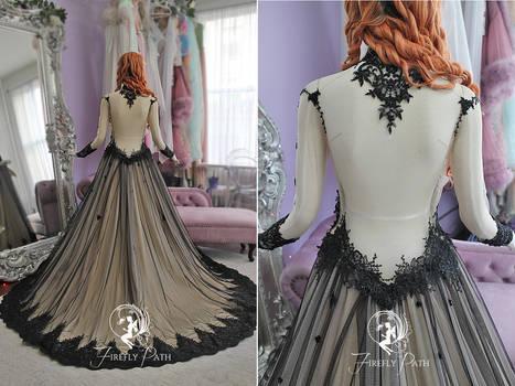 Necropolis Gown