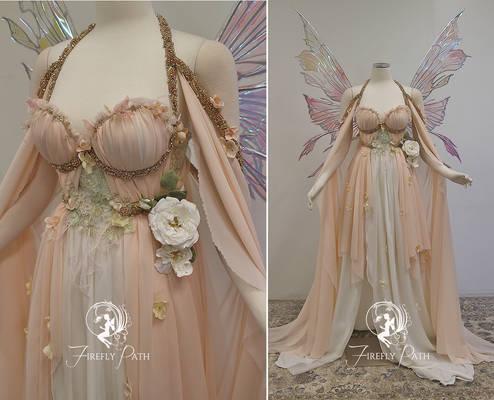 Midsummer Fairy Gown