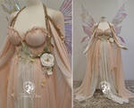 Midsummer Fairy Gown