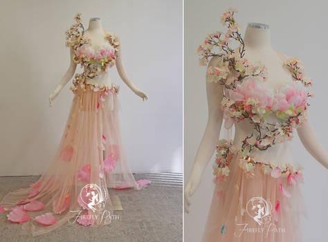 Ostara Gown Tutorial for DeviantArt