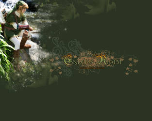 Legend of Zelda by Firefly-Path