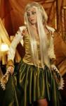 Elven Royalty 2