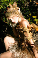 Dewdrop Fairy 2 by Firefly-Path