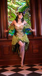 Absinthe Fairy by Firefly-Path