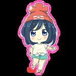 [Pokemon] Female Trainer Pokemon Sun Moon by KuaTakeru