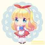 [Gift] Happy Birthday CRIKA by KuaTakeru