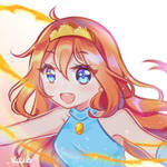 Bloom Winx Club by KuaTakeru