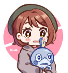 [Pokemon] Twins by K-U-A