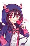 Happy Birthday Nico~