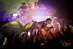 Amanda Palmer 2 in Houston 9/18/2012