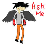 Ask Devil Kai by fivestarter