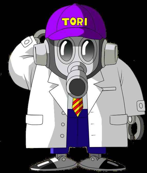 Dr Slump Dragon Ball Z: Tori-Bot Dragon Ball Z Dr.Slump By FictionalOmniverse On