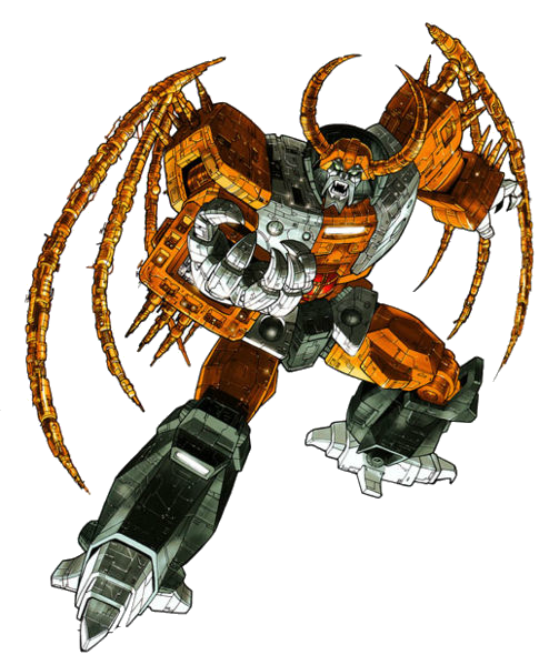 Unicron (Transformers)...