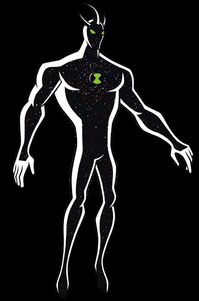 alien x isnt omnipotent