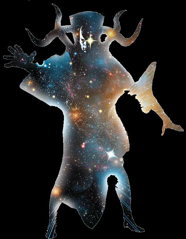 Eternity (Omniverse) by FictionalOmniverse
