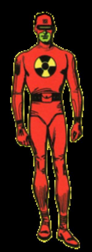 Solar (Gold Key Comics) by FictionalOmniverse