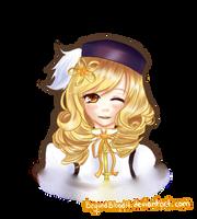 Mami-chan by BeyondBlood4