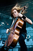 Apocalyptica 1 by GIVEthemHORNS
