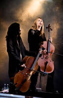 Apocalyptica 3 by GIVEthemHORNS