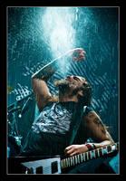 Machine Head III by GIVEthemHORNS