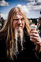Marko Hietala by GIVEthemHORNS