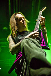 Children Of Bodom 2 by GIVEthemHORNS