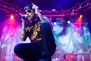 Avenged Sevenfold 2 by GIVEthemHORNS