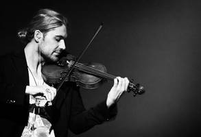 David Garrett 1 by GIVEthemHORNS