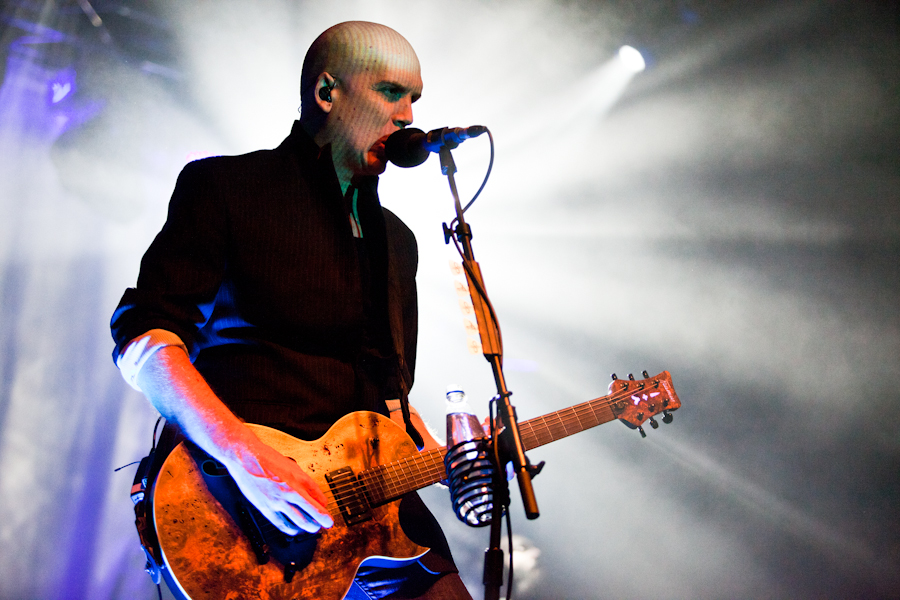 Devin Townsend by GIVEthemHORNS