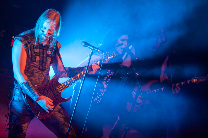 Ensiferum by GIVEthemHORNS