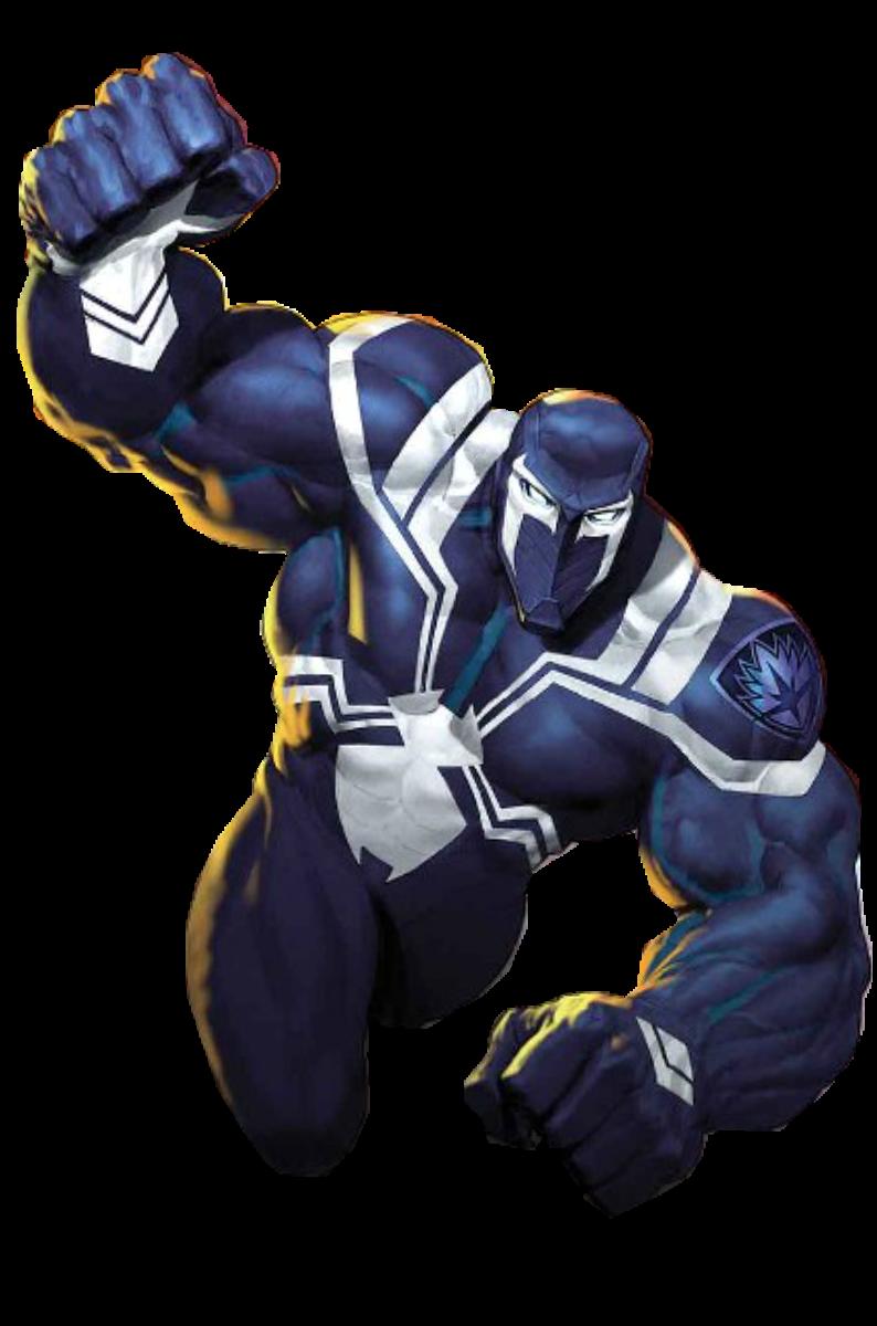 the gallery for gt ultimate venom marvel