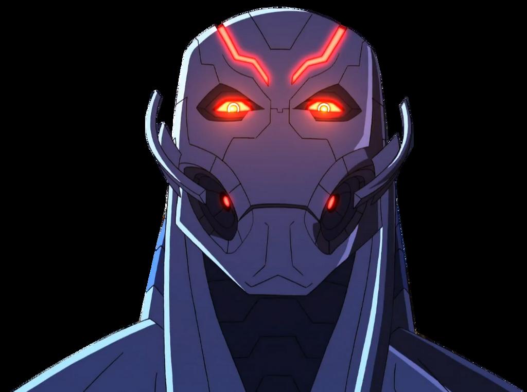 avengers assemble ultron revolution episodes