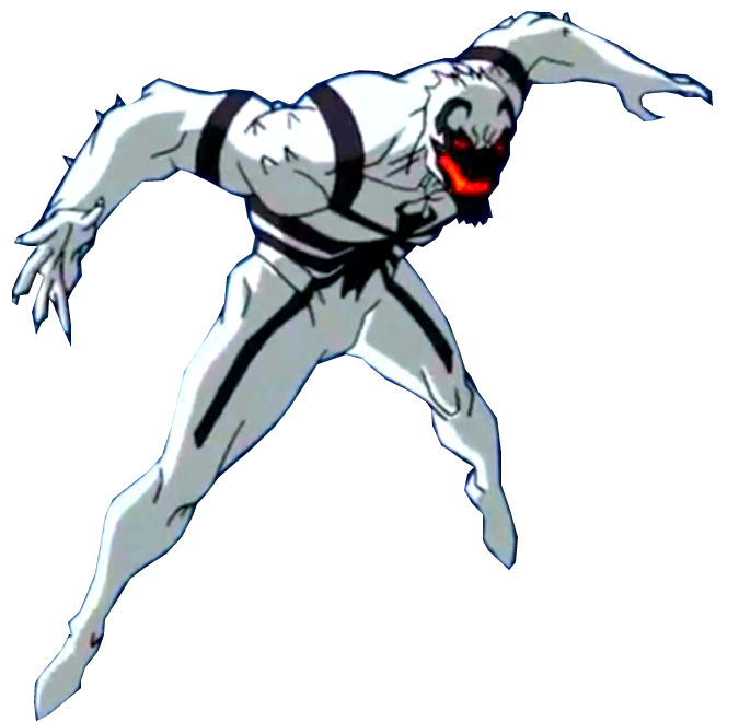 Ultimate Spider-Man Anti-Venom Render #4 by MarkellBarnes360 on ...