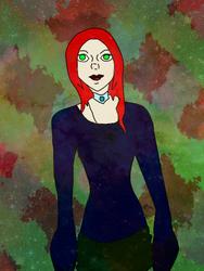 Kari McKinnley by Artemis-Dragunus