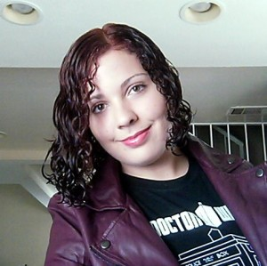 QueenOfAllDorks's Profile Picture